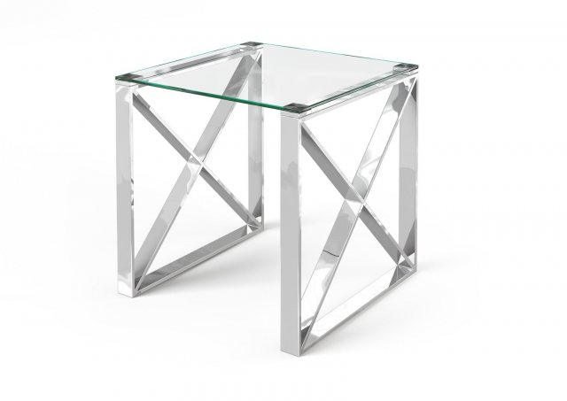 Maxi Side Table by Argento