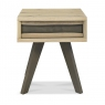 Cadell Lamp Table with Drawer