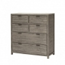 Tuscan Spring 6 Drawer Chest
