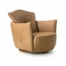 Pepe Armchair by ROM