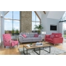 Savannah 2 Seater Sofa by Alstons