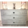 Alexa 3 Drawer Chest by San Martino