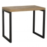 Nixon Bar Table by Baker