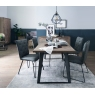 Ralto 180cm Fixed Dining Table