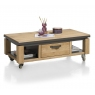 Farmland 120cm Coffee Table by Habufa