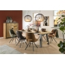 Habufa Farmland 180cm Dining Table by Habufa