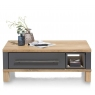 Jardin Coffee Table (Anthracite) by Habufa
