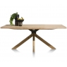 Jardino 200cm Dining Table by Habufa