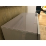 Glass Top for Lucy 4 Drawer Tall Chest