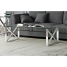Maxi 120 x 60cm Coffee Table by Argento