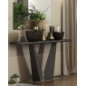 Westin Ceramic Console Table by Argento