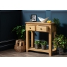 Balmore Console Table with 2 Drawers