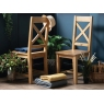 Balmore Cross-Back Dining Chair