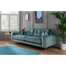Kora XL Sofa by WhiteMeadow