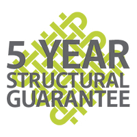WhiteMeadow - 5 Year Guarantee