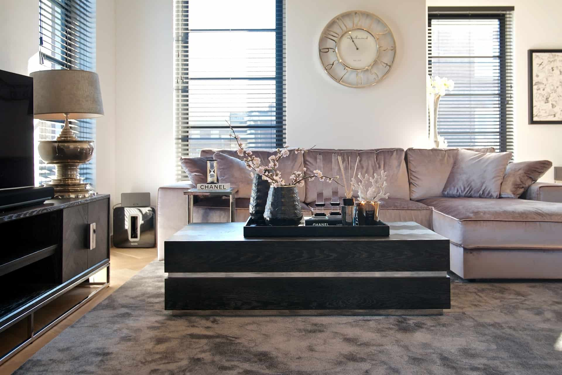 Blackbone by Richmond Interior
