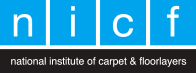 Member of National Institute of Carpet and Floorlayers